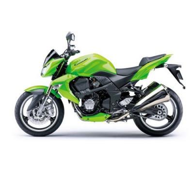 Motocicleta Kawasaki Z1000 1:18 foto