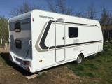 Rulota WEINSBERG CARA ONE 500 FDK