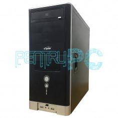 Calculator Spire, Intel Core 2 Quad Q6600 2.4GHz 250GB 8GB DDR2 DVD GARANTIE 1AN - Sisteme desktop fara monitor, 200-499 GB, 2001-2500 Mhz, LGA775