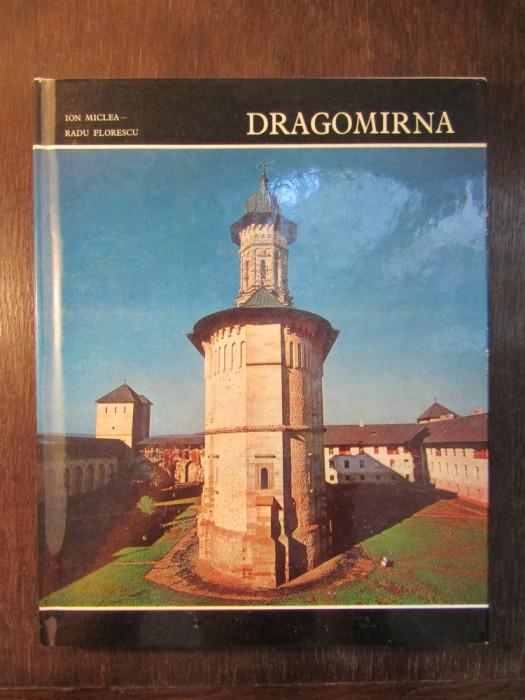 DRAGOMIRNA-ION MICLEA SI RADU FLORESCU foto mare