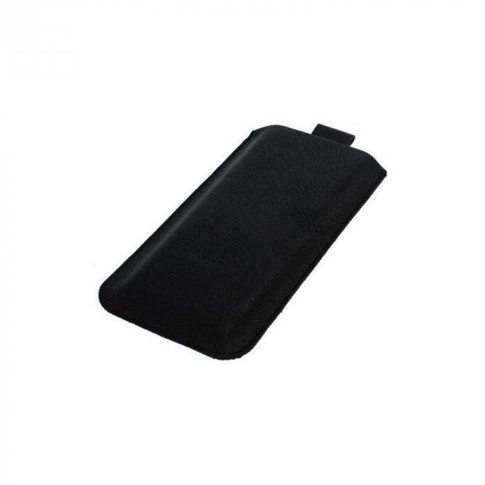 Husa (imitație de piele) pentru Samsung Galaxy A5 foto mare