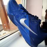 Sneakersi barbatesti Nike Retaliation-Model deosebit-Originali-In cutie, 43, Albastru