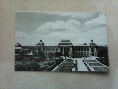 C.P - Iasi , Universitatea Al. I. Cuza , vidata foto