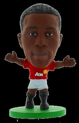 Figurina Soccerstarz Manchester United Fc Wilfred Zaha 2014 foto
