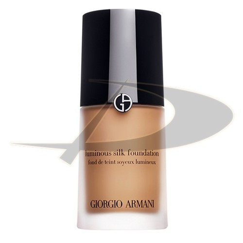 Giorgio Armani Luminous Silk Foundation 8 foto mare