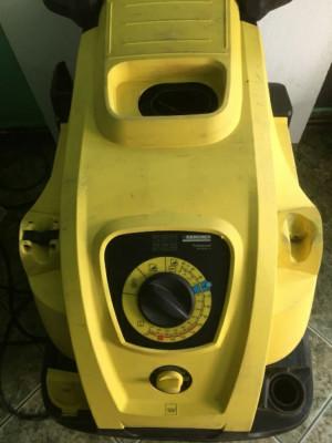 Karcher Professional HDS 8 /18 - 4c! Aparat de curățat cu înaltă presiune și foto