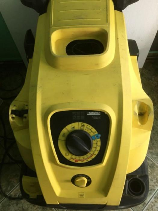 Karcher Professional HDS 8 /18 - 4c! Aparat de curățat cu înaltă presiune și foto mare