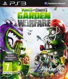 Plants Vs Zombies Garden Warfare (PS3), Electronic Arts