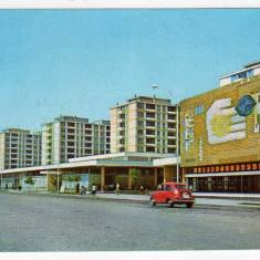 GHEORGHE GHEORGHIU DEJ ONESTI CINEMATOGRAFUL OITUZ AUTO FIAT