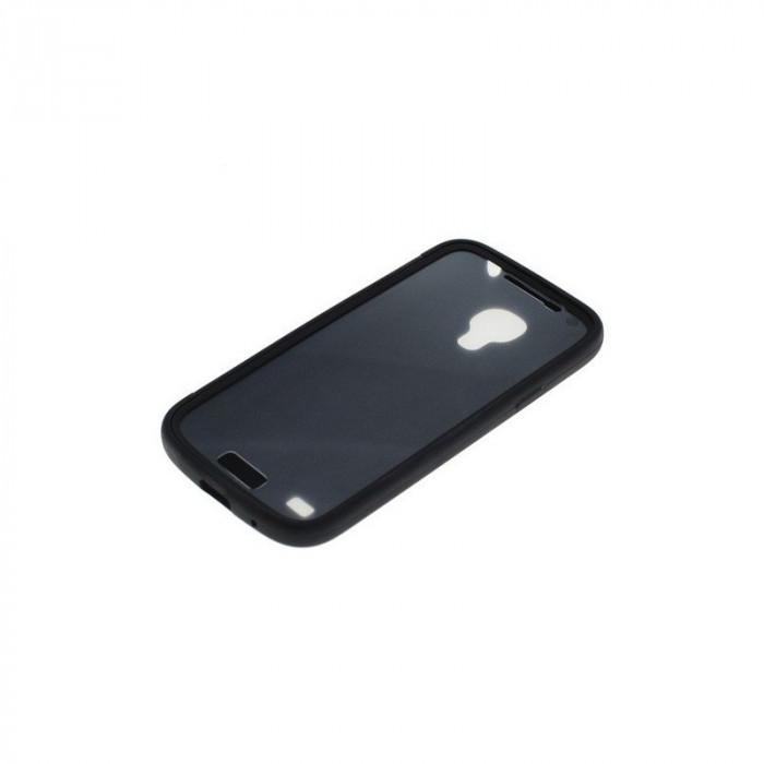 Husa telefon PC / TPU pentru Samsung Galaxy S4 Min foto mare