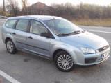 Ford Focus din 2006, diesel stare perfecta, Motorina/Diesel, Break