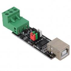 Modul Convertor Adaptor de la USB 2.0 la TTL RS 485
