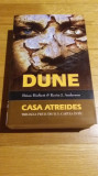 Dune / Trilogia preludiului / Casa Atreides - Brian Herbert & Kevin J. Anderson