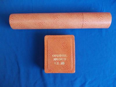 ORDINUL MUNCII  CLASA III + BREVET ( IN CUTIE ) foto