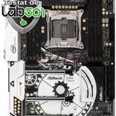 Placa de baza ASRock X99 Taichi, Intel X99, LGA 2011-v3
