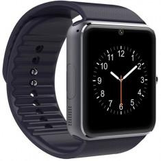 Resigilat! Ceas Smartwatch cu Telefon iUni GT08s Plus, Camera 1, 3 Mp, Apelare BT, LCD Capacitiv 1.54 inch