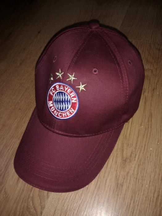 Șapcă autentica Bayern München foto mare