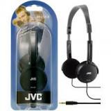 Căşti JVC HA-L50-B, negru