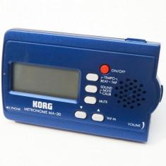 Metronom digital KORG MA-30