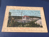 Ocna Sibiului Vizakna 1912