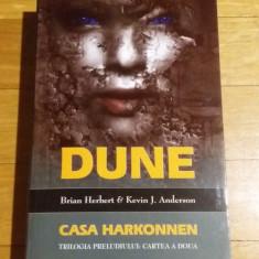 Dune / Trilogia preludiului / Casa Harkonnen - Brian Herbert & Kevin J. Anderson