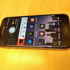 Samsung Galaxy S7, 32 GB, unlocked, 32GB, Negru, Neblocat