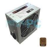 Oferta! Sursa MS-TECH 450W MS-N450-SYS Rev. B mufa PCI-Ex Cert. 82% GARANTIE!, 450 Watt, MS Tech