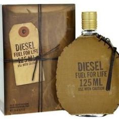 "Parfum Diesel""Fuel for Life"" - Parfum barbati Diesel, Apa de parfum, 100 ml"