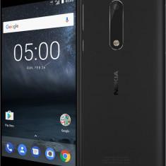Smartphone NOKIA NOKIA 5 DS Matte Black 4G/5.2