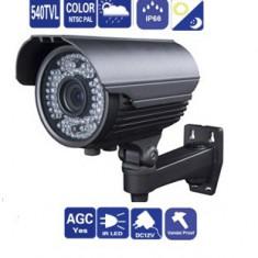 Camera supraveghere exterior 540TVL BIG-50T38