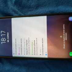 Samsung Galaxy S8 Plus Single SIM, Argintiu, Neblocat