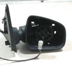 Oglinda electrica dreapta Dacia Logan Sandero An 2012-2015