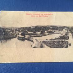 Ocna Sibiului 1910 Piesa de Colectie !!!