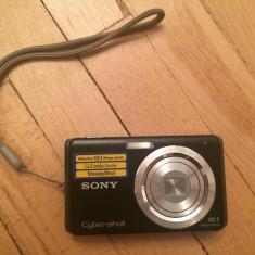 Sony Cyber-shot DSC-W180 aparat foto - Aparate foto compacte