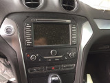 Navigatie GPS Ford mondeo 4 Mk4 cu panou clima si ceasuri bord