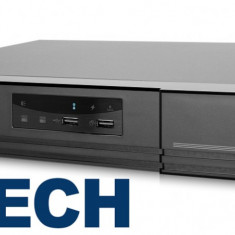 NVR 4 canale full HD cu PoE AVTECH AVH-504