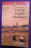 Concise English Dictionary . Wordsworth References - G.W. Davidson, M.A. Seaton, Alta editura