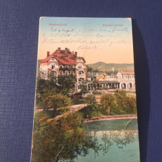 Ocna Sibiului 1913 !!!