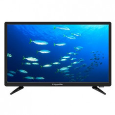 TV FULL HD 22NCH 55CM SERIE F K&M - Televizor plasma