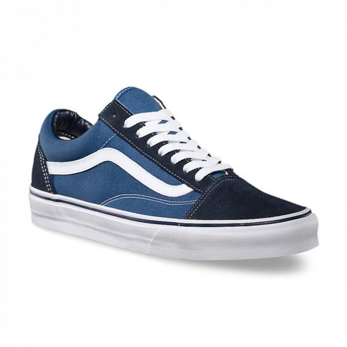 Shoes Vans Old Skool Navy
