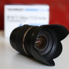 Vand obiectiv Tamron SP 17-50mm Canon - Obiectiv DSLR