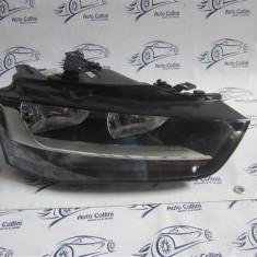Far dreapta Audi A4 Fara xenon