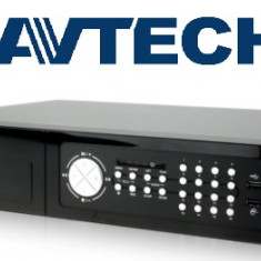 DVR TVI 16 canale full HD AVTECH AVT-216