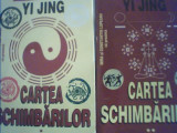 YI JING / CARTEA SCHIMBARILOR { 2 volume } / 1996, Alta editura