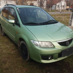 Vând Mazda, An Fabricatie: 2003, Motorina/Diesel, 189307 km, 1999 cmc, PREMACY