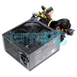 Discount! Sursa MS-Tech 850W 2xPCI-Ex 8xSATA Vent.140mm PFC Activ 80+ GARANTIE!, 850 Watt, MS Tech