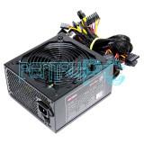 Sursa MS-Tech 850W 2 x PCI-Express 8 x SATA Vent.140mm PFC Activ 80+ GARANTIE!!!