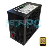 Sursa 420W Ultron Eco Force 6 x SATA 3 x Molex PCI-Ex 80+ PFC Activ GARANTIE!