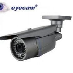 Camera supraveghere 700TVL exterior Eyecam EC-214/30K-70