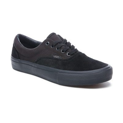 Shoes Vans Era Pro Blackout foto